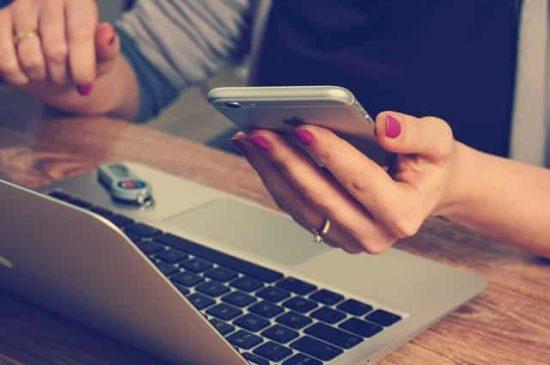 smartphone ko safe kaise rkhen