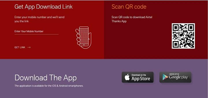 Broadband App