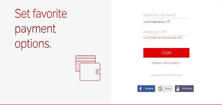 Smartbytes Airtel Homepage