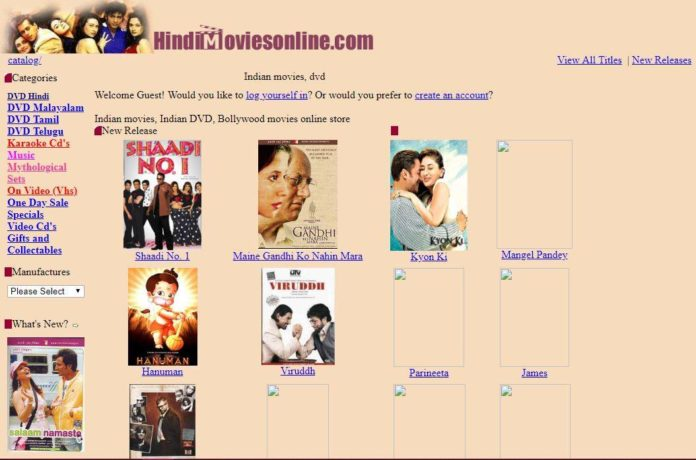 releases hindi movies watch online