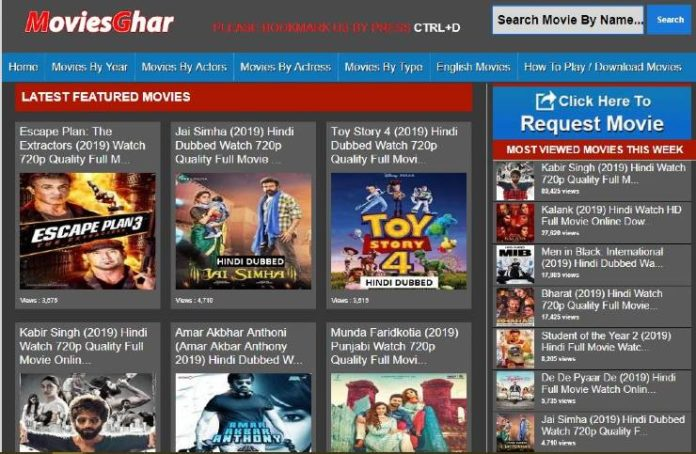 Download and watch bollywood movies online for free