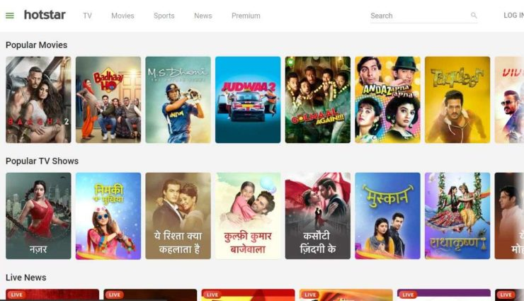 watch Hindi movies online free without downloading high quality