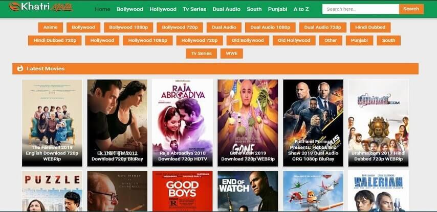 khatrimaza_best movie download sites