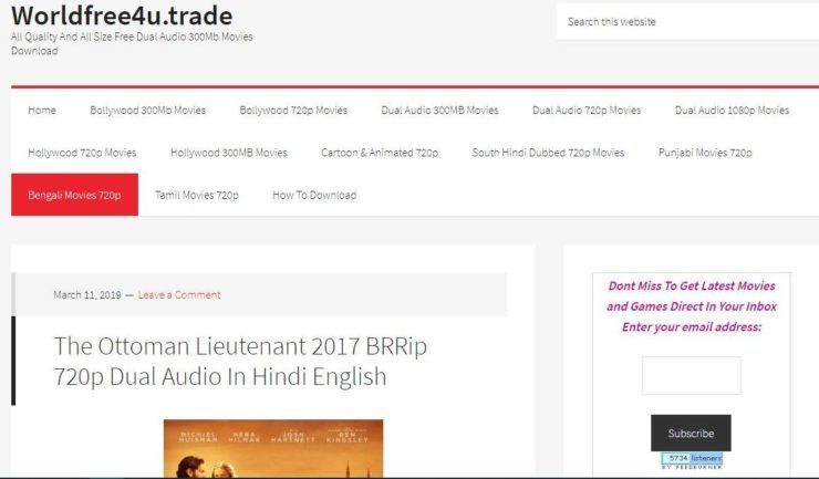 watch bollywood movies online on mobile