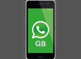 GBWhatsapp app download for Amdroid