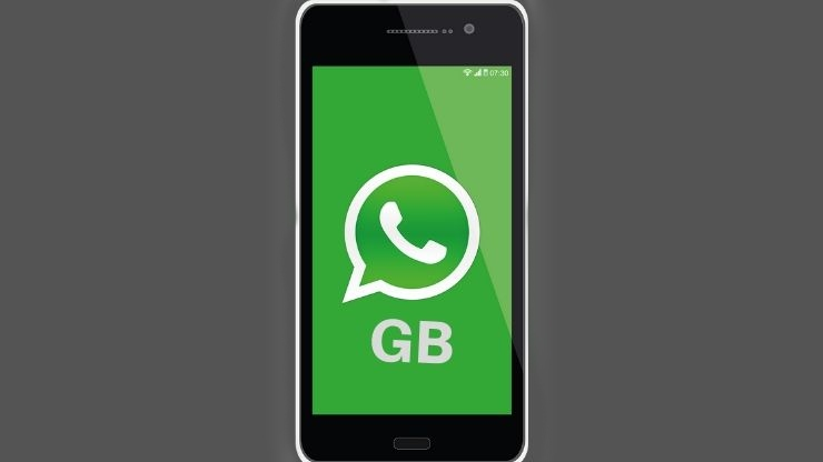 Download GB WhatsApp App Apk