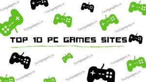 Best Pc games downloading sites