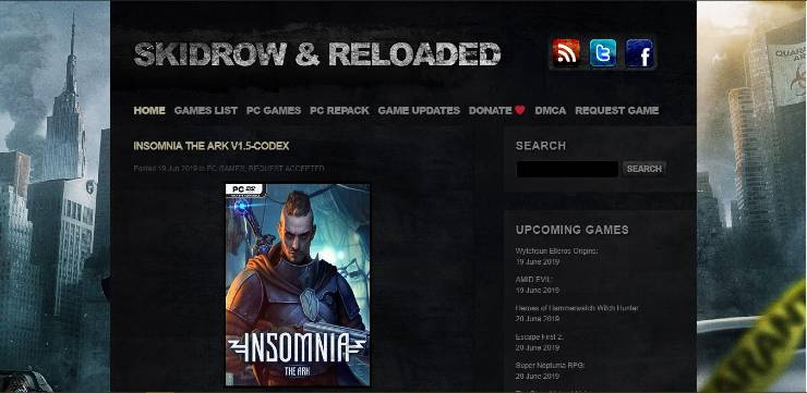 Top PC games download Sites