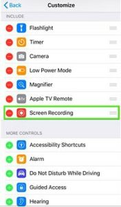 Can we record call on iPhone