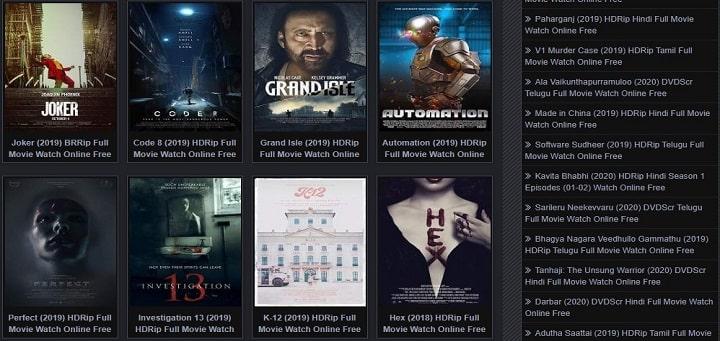 Movierulz plz telugu movies