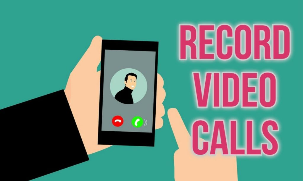 Can we save whaysapp video call