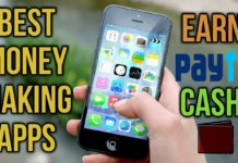 paytm cash earning websites and apps