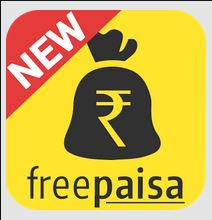 Site to earn paytm cash- Freepaisa