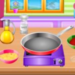 Cooking in the Kitchen on Playstore