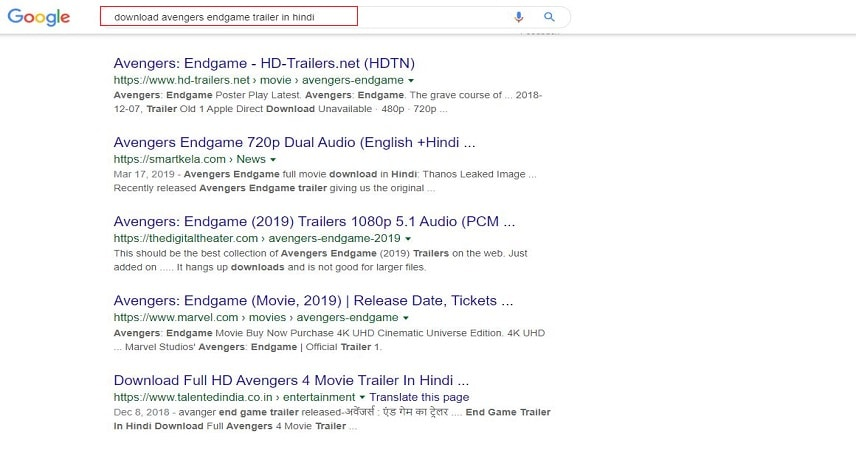 google se video kaise download kare
