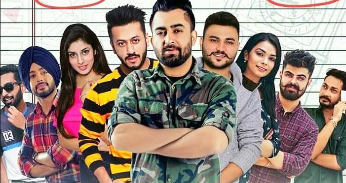 Filmywap Punjabi movie 2020 download