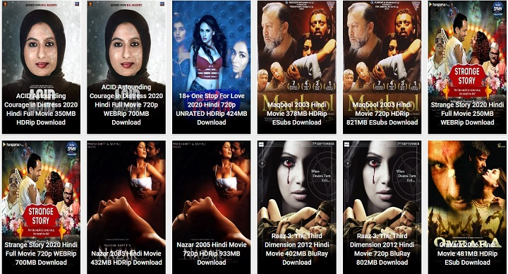 9Xmovies Vin Category Bollywood Movies