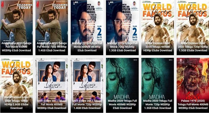 9xmovies telugu movies download 2020
