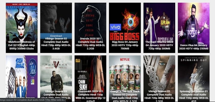 9xmovies website movies download hindi dubbed