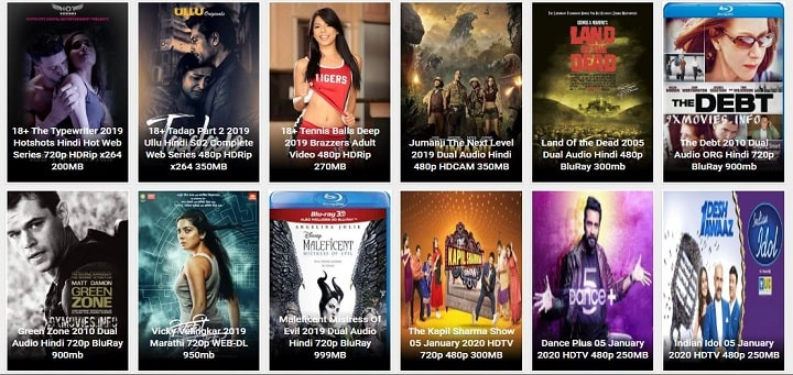 9xmovies website free movies download