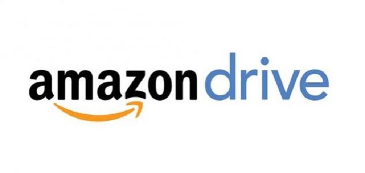 Amazon Drive cloud storage
