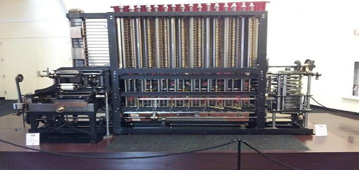 Analytical Engine ka avishkar computer history in hindi