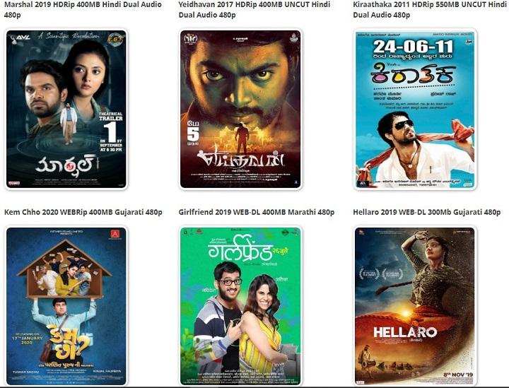 Bolly4U Telugu Movies 2020