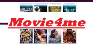 Movie4me Vip hollywood dubbed movies download