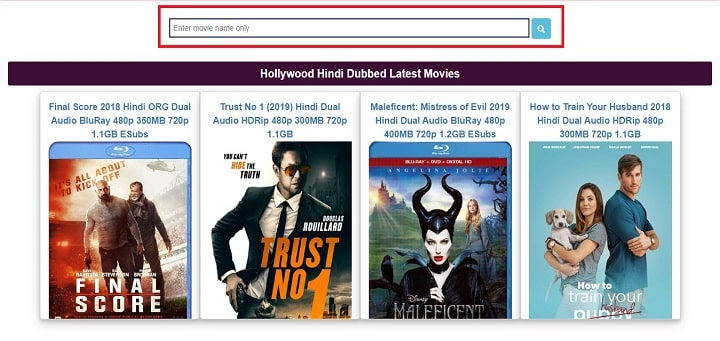 Movie4me hollywood movies in hindi dubbed download