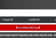 Pagalworld.com songs download