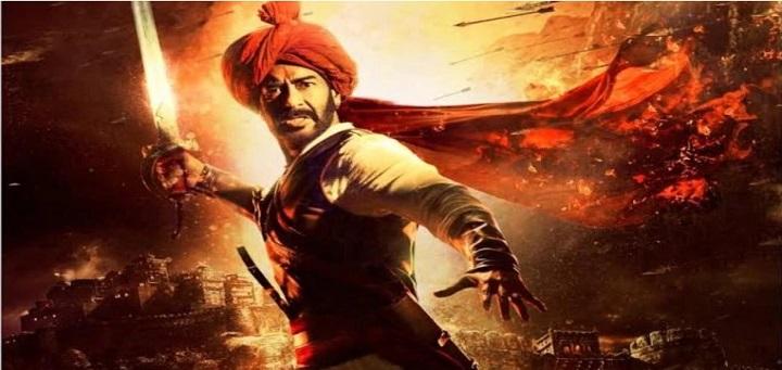 Tanhaji free download bollywood movies