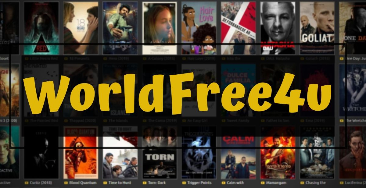 Worldfree4u movies in
