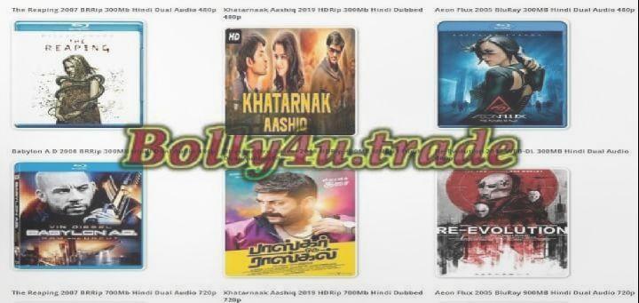 Bolly4u movies 2020 download in hindi