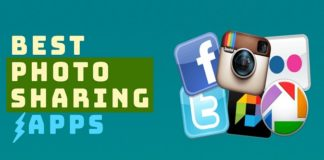 Best photo sharing sites 2020
