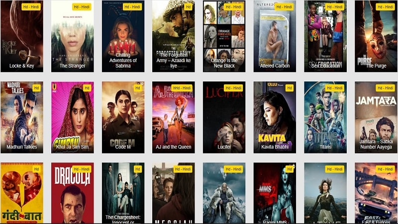 You can use RdxHD punjabi movies download on smartphone