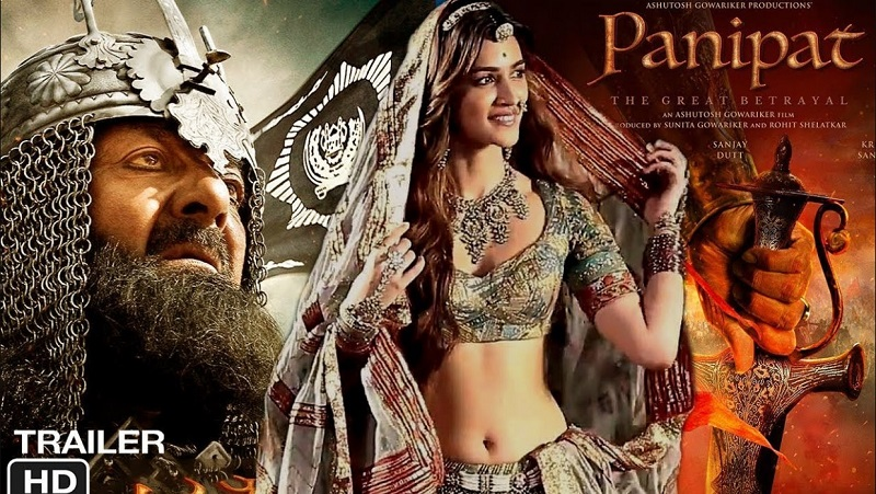 Panipat bollywood movie download Hindi