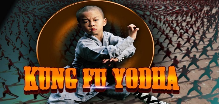 Kung Fu Yodha 2020 movie
