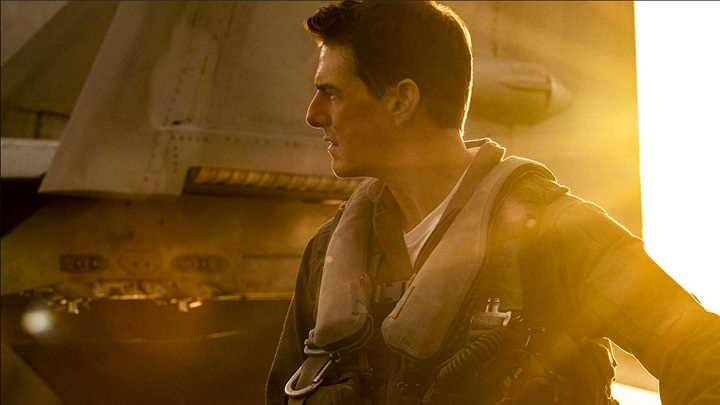 Top Gun 2 Hollywood dubbed movie