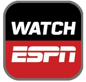 WatchESPN apps