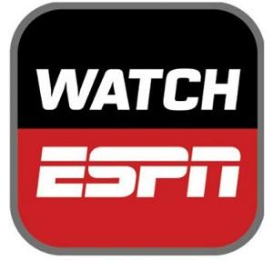 WatchESPN apps