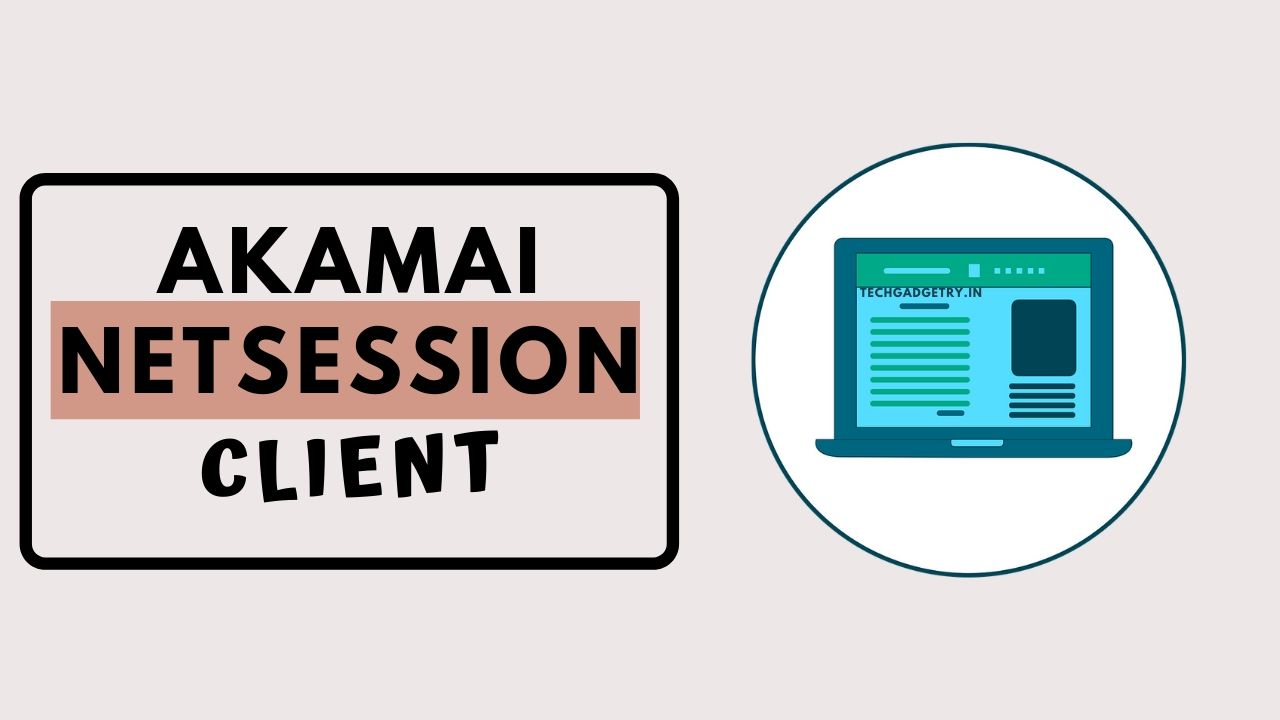 Working of Akamai Netsession Client