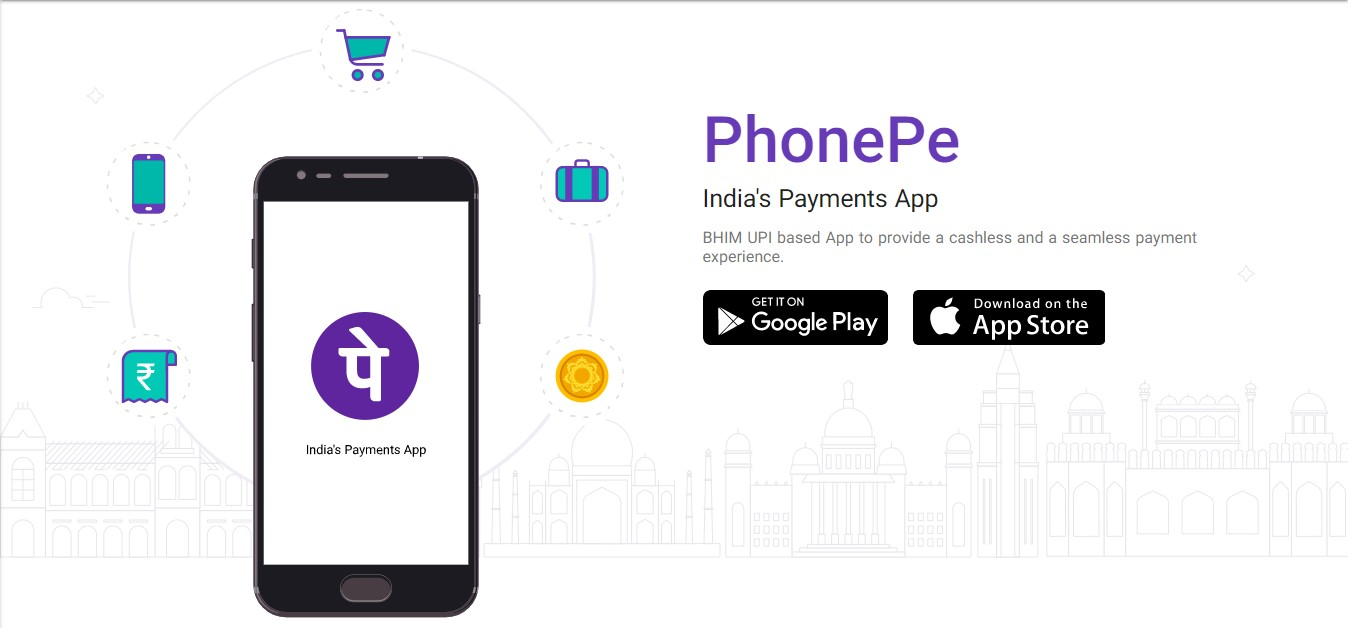 Phonepe application