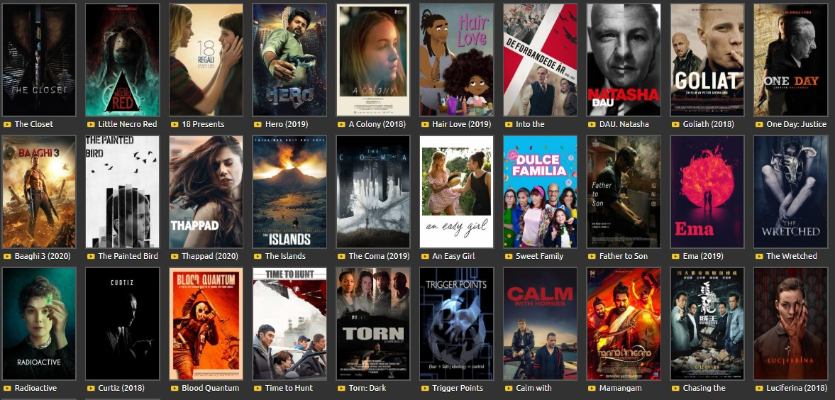Mp4Moviez Bollywood Movies