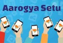 Aarogya Setu application 30 million