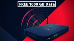 Airtel XStream Fiber offer