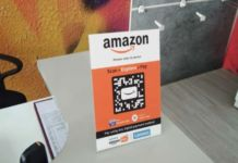 Amazon Pay launches smart stores in India