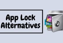 AppLock Alternatives for Android smartphones
