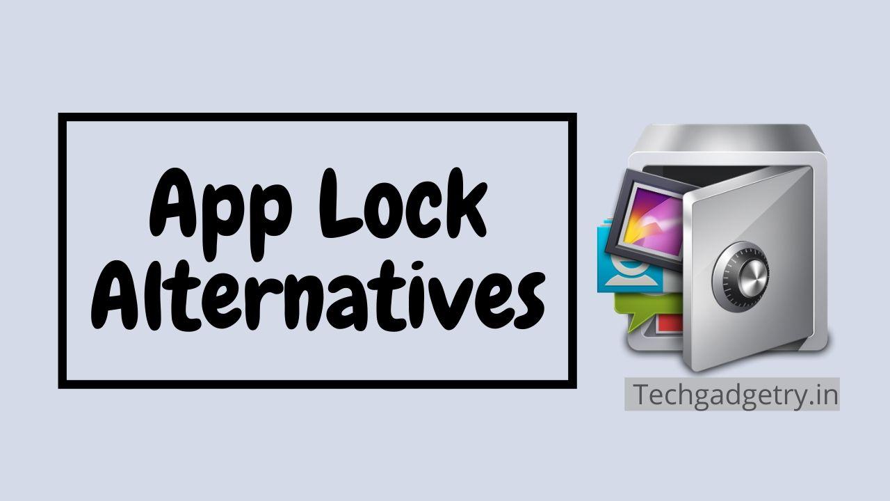 AppLock Alternatives for Android smartphones