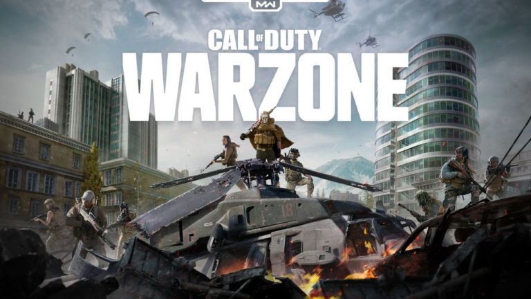 Call of duty warzone season 4 update
