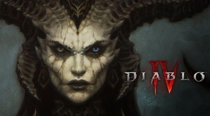 Diablo 4 launch date